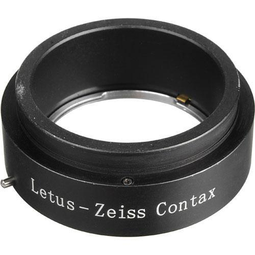 Letus35 LTCONTAX Contax Zeiss C/Y Lens Mount for Letus LTCONTAX
