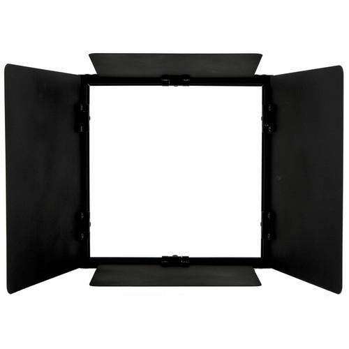 Litepanels 4-Way Barndoors for 1x1 LED Lights 900-3021