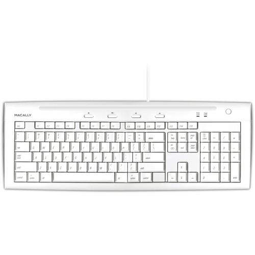 Macally  IKEY5U2 USB Keyboard IKEY5U2