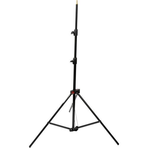 Manfrotto Alu Air-Cushioned Compact Stand (Black, 7.7') 1052BAC