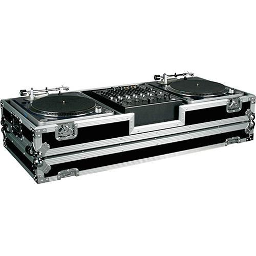 Marathon MA-DJ12W-BATTLE Flight Road Coffin MA-DJ12W - BATTLE