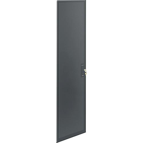 Middle Atlantic WRFD-24 Solid Front Door for 24-Space WR WRFD-24