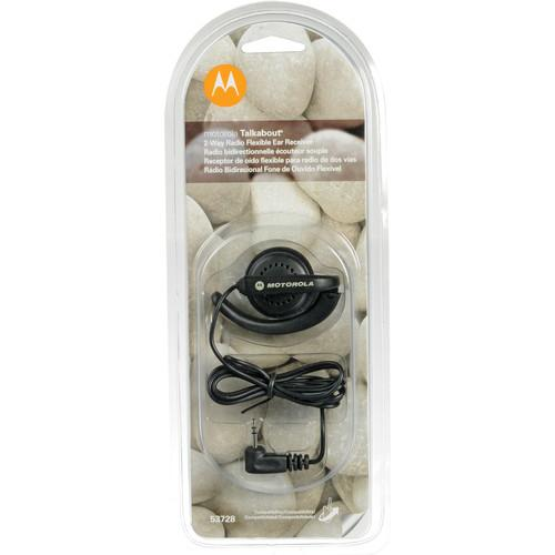 Motorola  53728B Flexible EarBud Receiver 53728B