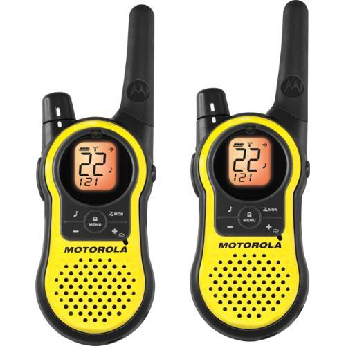 Motorola MH230R Talkabout Two-Way Radio (Pair) MH230R