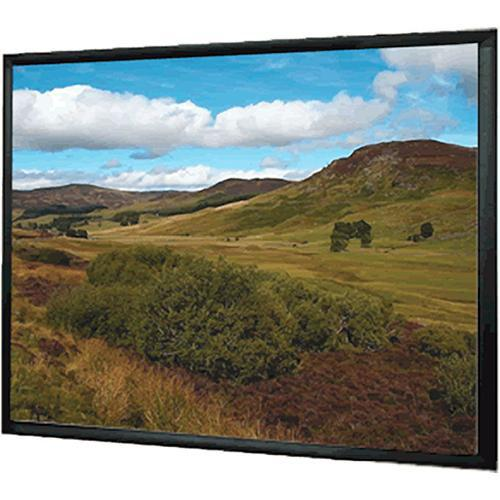 Mustang SC-F84W4:3 Fixed Frame Projection Screen SC-F84W4:3
