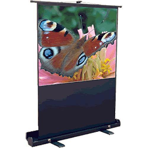 Mustang SC-P80D43 Portable Front Projection Screen SC-P80D43