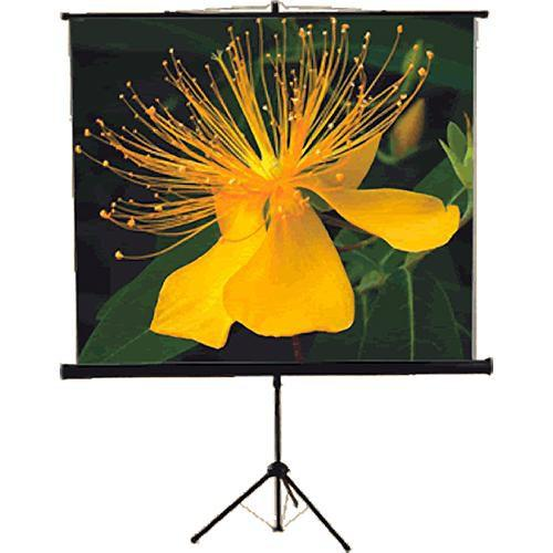 Mustang SC-T7011 Tripod Front Projection Screen SC-T7011