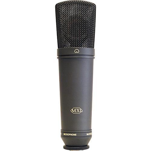 MXL 2003A Large Capsule Condenser Microphone 2003A