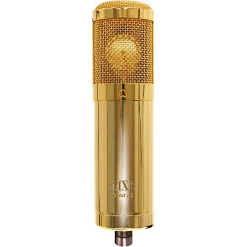 MXL Gold 35 Large-Diaphragm Condenser Microphone GOLD 35