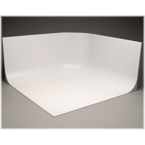 MyStudio MS32CYC Seamless Tabletop Background Sweep MS32CYC