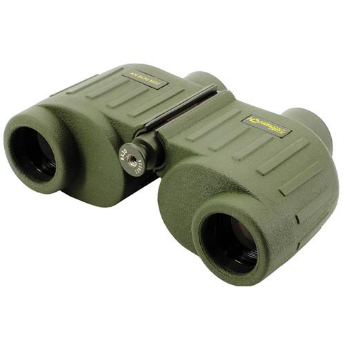 Newcon Optik 8x30 AN Military Binocular with M22 AN 8X30M22