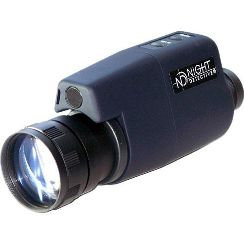 Night Detective Quest 5M 5.0x Night Vision Monocular ND Q5M