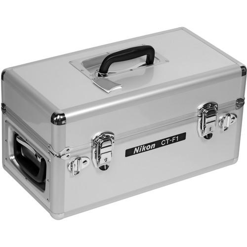 Nikon  CT-F1 Trunk Case 4919