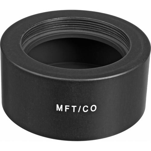 Novoflex M42 to Micro Four Thirds Lens Adapter MFT/CO