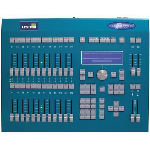 NSI / Leviton Piccolo 48 Channel Lighting Controller PPIC0001V12