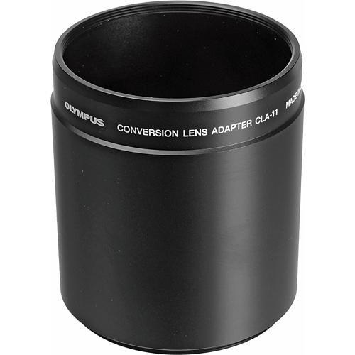 Olympus CLA-11 Lens Adapter Tube for the SP-590UZ 202317