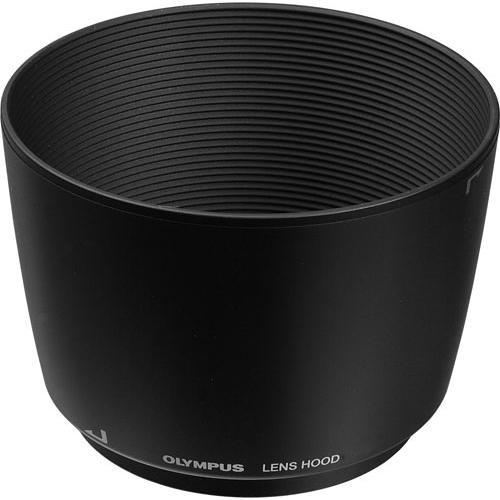 Olympus LH-61E Lens Hood for Select Olympus Telephoto 260039