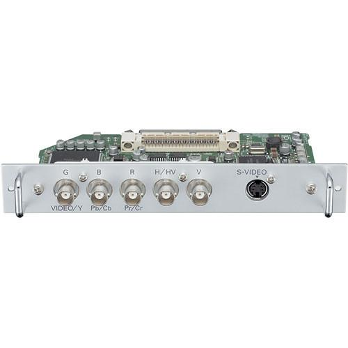 Panasonic POA-MD25VD3 5-BNC & S-Video Input POA-MD25VD3