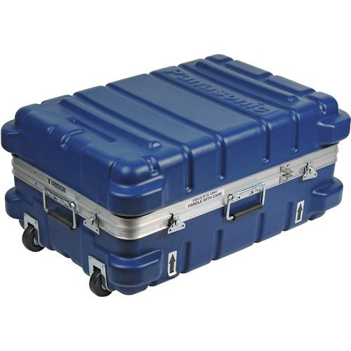 Panasonic SHAN-HPX300 Custom Shipping Case SHAN-HPX300