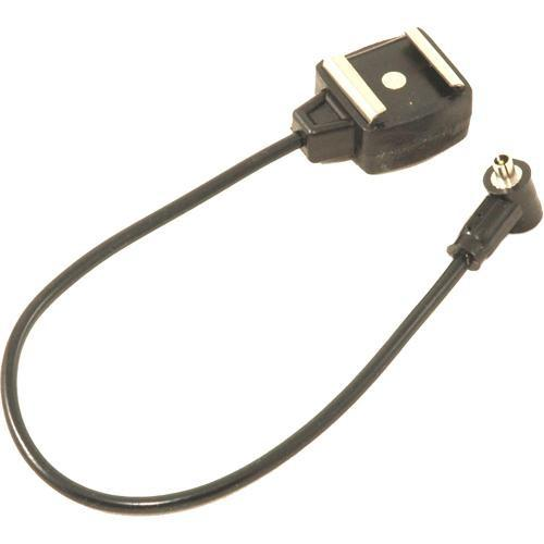 Paramount PMHSFSKL Sync Cord - Hot Shoe to Male 17HSFSKL