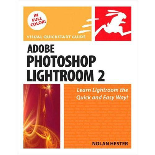 Pearson Education Book: Adobe Photoshop Lightroom 9780321554208