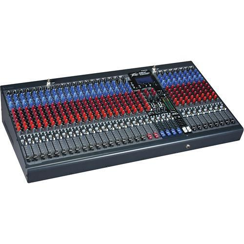 Peavey 32FX 32-Channel USB Recording and Live Sound 00512520