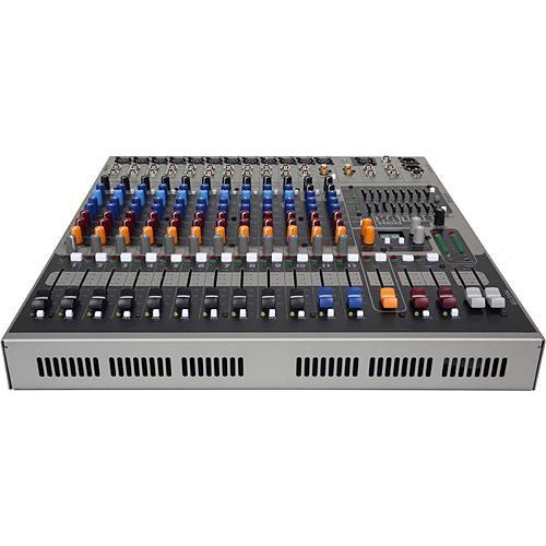 Peavey XR XR 1212 - 12 Channels, Dual Integrated 03513720