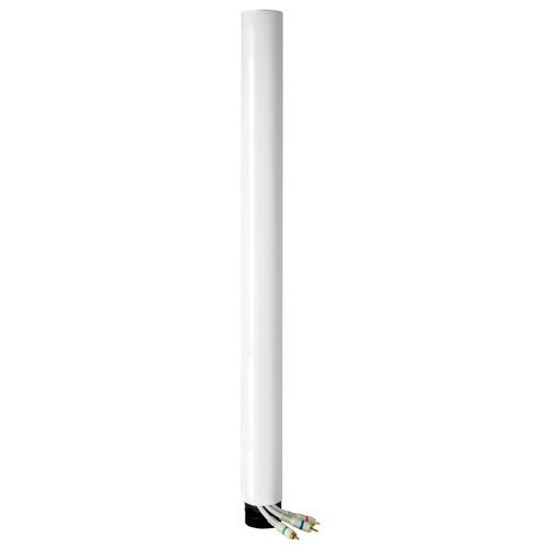 Peerless-AV ACC852W Extension Column Cord Wrap, Four 2' ACC852W