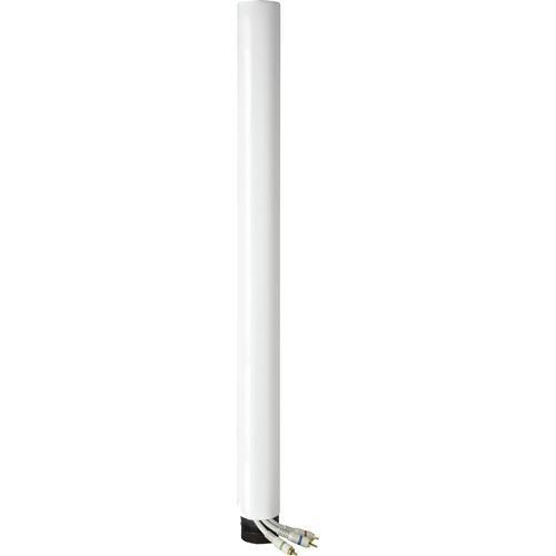 Peerless-AV ACC856W Extension Column Cord Wrap, Four ACC856W