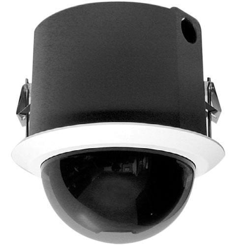 Pelco BB4F Standard In Ceiling Mount for Spectra IV IP BB4-F