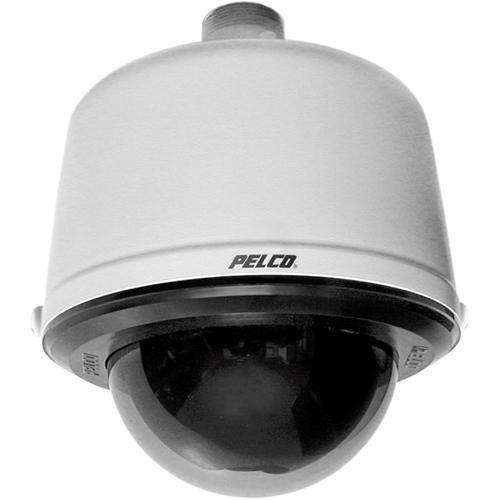 Pelco BB4NT-PG Spectra IV IP Pendant Back Box (Gray) BB4NTPG