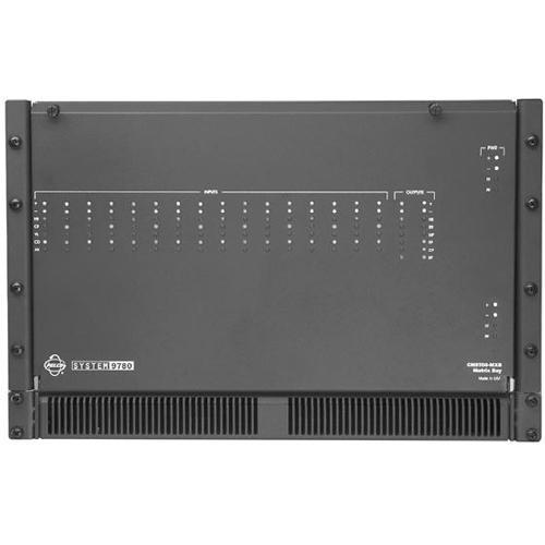 Pelco  Matrix Switching Bay for CM9780 CM9780-MXB