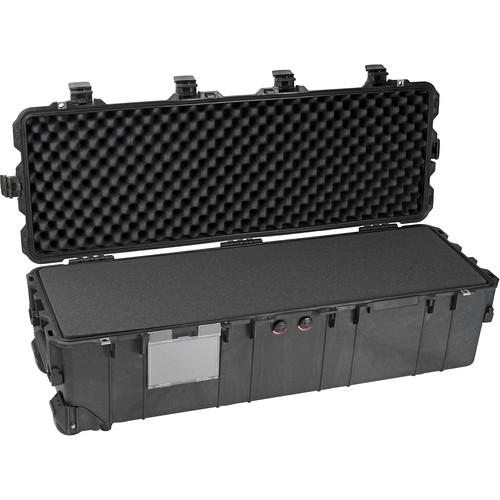 Pelican 1740 Transport Case with Foam (Black) 1740-000-110