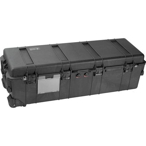 Pelican 1740NF Transport Case without Foam (Black) 1740-001-110