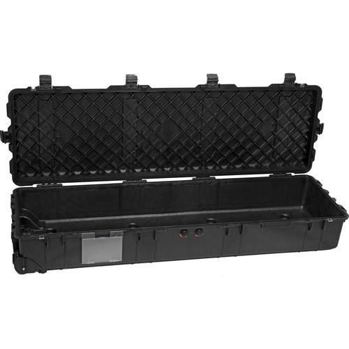 Pelican 1770NF Transport Case without Foam (Black) 1770-001-110
