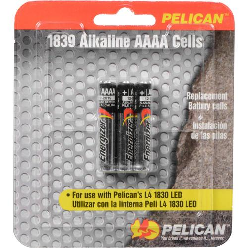 Pelican  AAAA Battery  (3-Pack) 1830-301-000