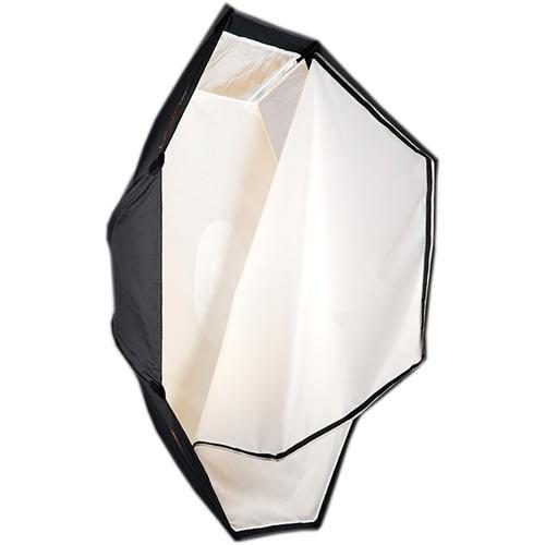 Photoflex OctoDome3 Softbox, Large - 7' (2.1 m) Diameter