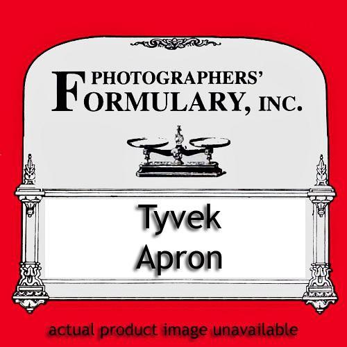 Photographers' Formulary  Tyvek Apron 09-0300