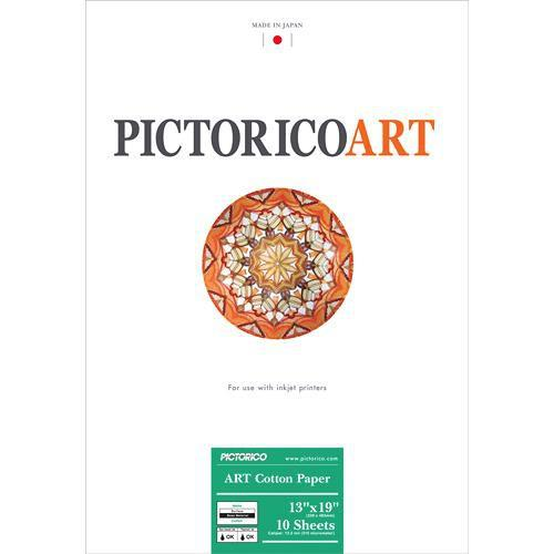 Pictorico ART Cotton Paper (13 x 19