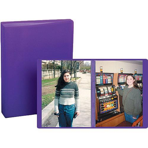 Pioneer Photo Albums IP60 Transparent Poly Photo Album IP60