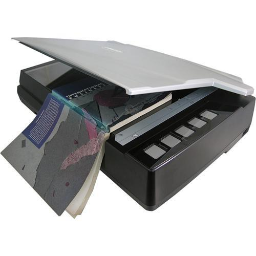 Plustek A300 OpticBook Large Format and Book Scanner 271-BBM21-C