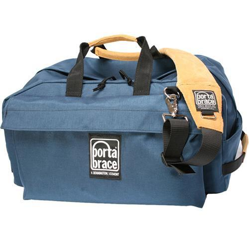 Porta Brace LR-2 Light Run Bag (Signature Blue) LR-2