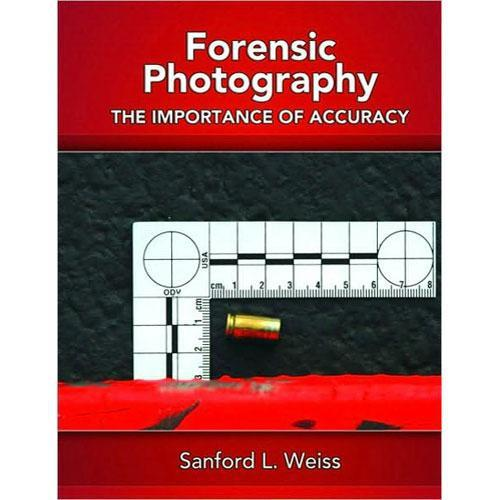 Prentice Hall Book: Forensic Photography: 978-0-13-158286-6