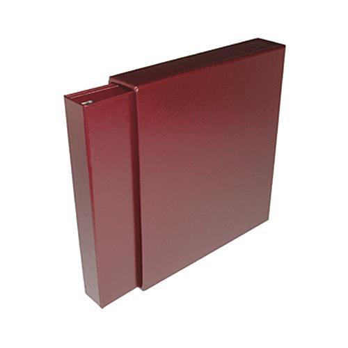 Print File 2800485 Leather Album and Slipcase PF2800485