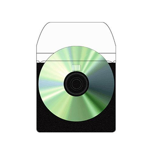 Print File CDNW-FLAP CD Pocket (Pack of 10) 275-5050