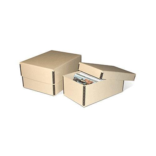 Print File MEPH46TAN Metal Edge Storage Box 213-0020