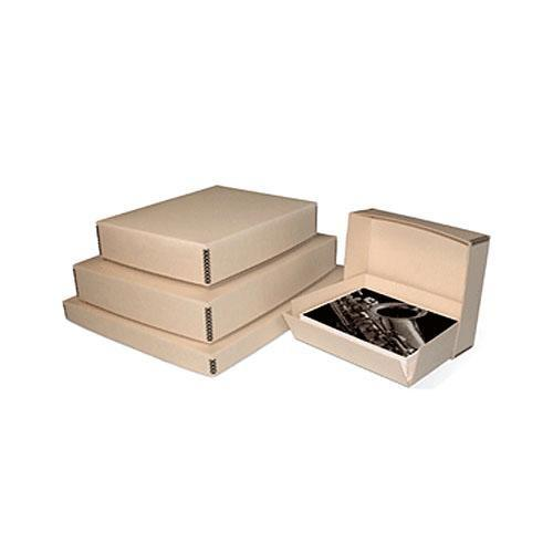 Print File TDF11153 Drop-Front Metal Edged Storage Box 260-0243