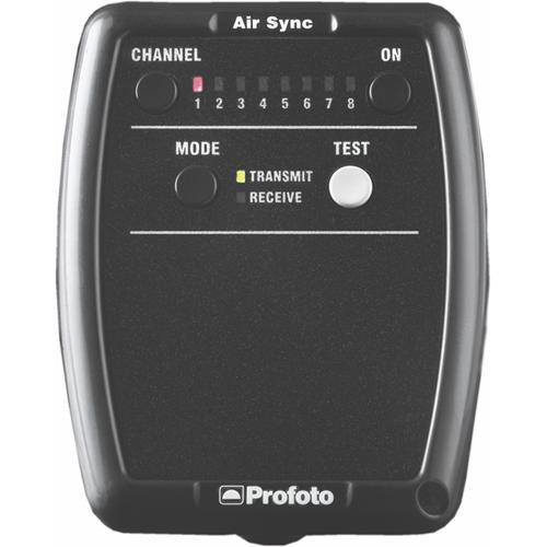 Profoto Air Sync Transceiver for Packs and Heads 901032