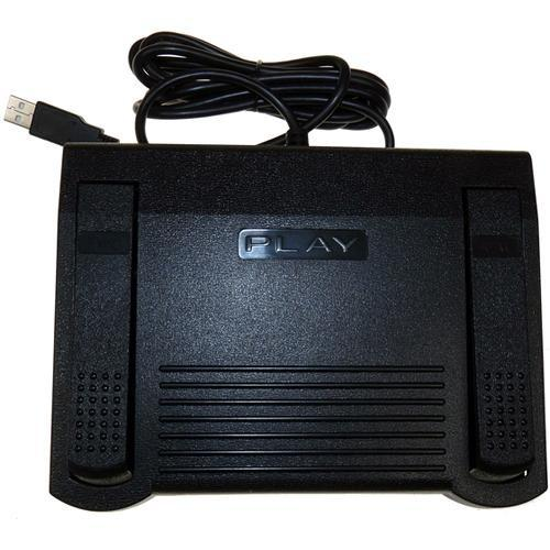 Prompter People REM-D-FOOT Remote Foot Pedal REM-FOOT