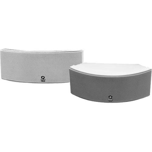 Pyle Pro PDWR68 500W 3-Way Indoor/Outdoor Center Speaker PDWR68W